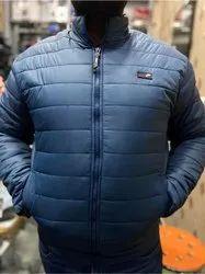 Full Sleeve Casual Wear Jackets