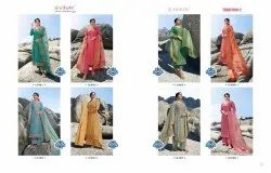 Vinay Tradition 2 Designer Straight Cut Suits