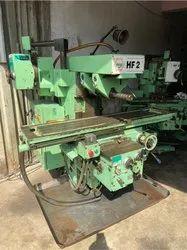 Bfw Milling Machines