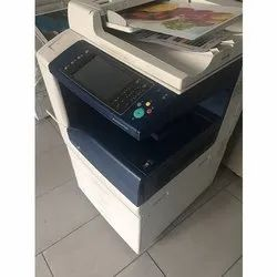 Xerox 7535 Digital Color Printer