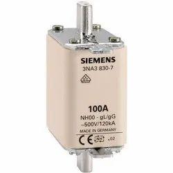 Siemens Fuse