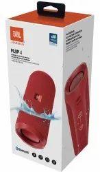 JBL Flip 4 Waterproof Portable Bluetooth Speaker