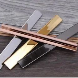 Stainless Steel Designer Strip