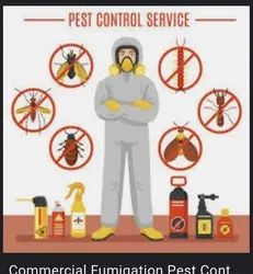 Cockroach Industrial Pest Control Services