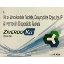 Ziverdo Covid Kit Original