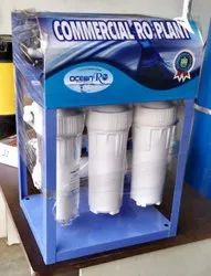 Commercial RO Plant 25 Lph