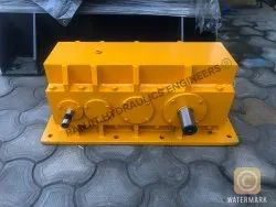 10 Ton Helical Gearbox