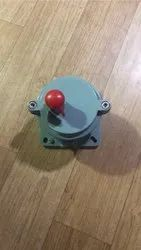 Flameproof Emergency Stop Switch