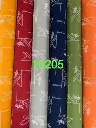 44 inch Cotton Kurti Fabric