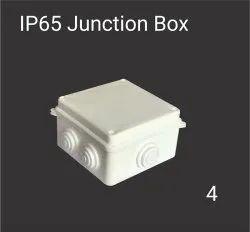 CCTV Junction Box IP-65