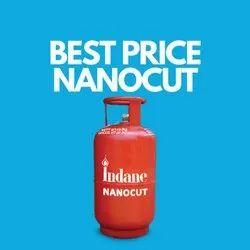 19 Kg Industrial Nanocut Cylinder