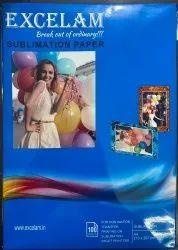Sublimation Paper Excelam