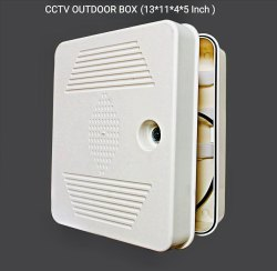 Cctv Junction Box