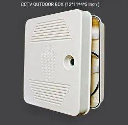 CCTV Outdoor Box