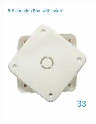 CCTV Junction Box 5-5