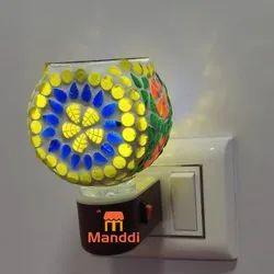 Minimagic Choice Aroma Burner With Lamp