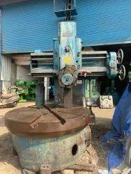 Webster & Bennet VTL Machine