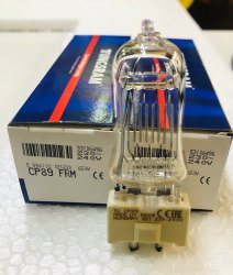 GE Lighting CP 89 650W 230-240V