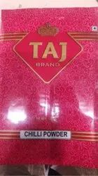 Red Chilli Powder 500 Gram Packet, Packets