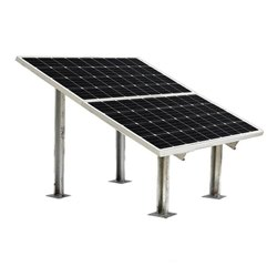 Loom Solar Panel 375 Watt 24 Volt Mono Crystalline At Rs 12000 Piece Monocrystalline Solar Panel Id 22223861988