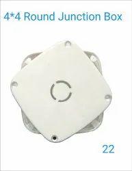 CCTV Junction Box 4 X 4