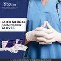 Latex Medical Examination Gloves