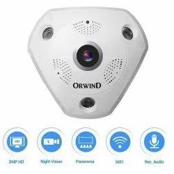 4G & Wi-Fi Security Camera's