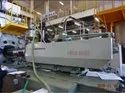 550 Ton Nissei 1997 Model Used Injection Moulding Machines