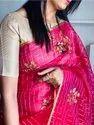 Orgenza Silk Saree