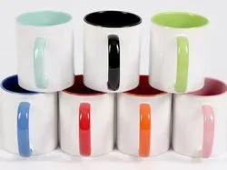 Inner Colour Handel Mugs