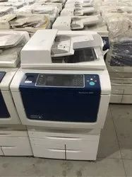 Xerox 5855 Digital Photocopier Machine