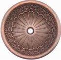Copper Basin Eab-036