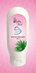Baby Care Body Lotion