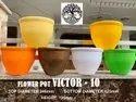 Flower Pot Victor
