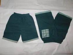 Men Short Boys Shorts