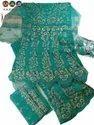 Net Suit With Dupatta