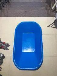 Spinal Bath Tub