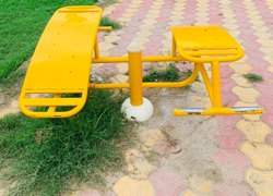 Sit Up Station
