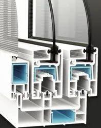 Upvc Window Reinforcement