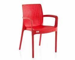 Varmora Plastic Chair