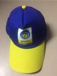 Bharath Petrol Pump Uniform Cap