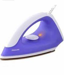 750 Watt Philips Dry Iron / Gc 098