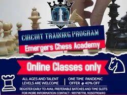 Circuit Training Program For Chess Sports