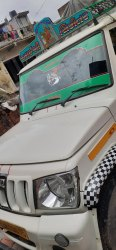 Bolero Pick-up Overall Gujarat Service Transportation And Logistics