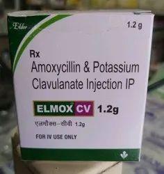 Amoxycillin Cloxacillin Injections