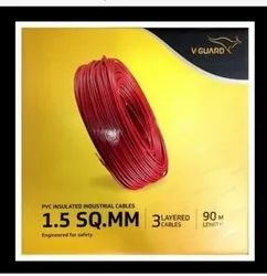 Vguard Wire 1.5 Mm