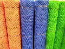For House Green Hexa Fencing Net