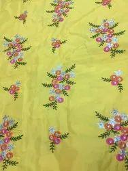 Sequence &thred Work 44-45 Jalpare Silk