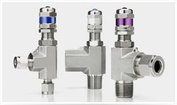 Instrumentation Pressure Releif Valve