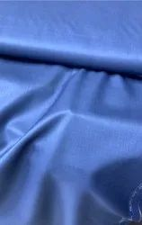 Blue Vimal Suit Length Fabric